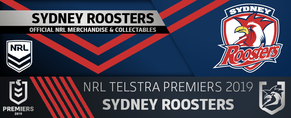 Sydney Roosters Collectables