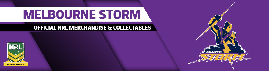 Melbourne Storm Collectables